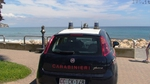 Carabinieri - spiaggia