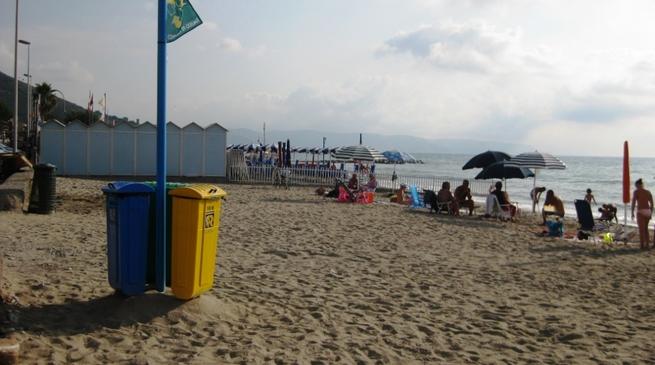 Ceriale spiaggia