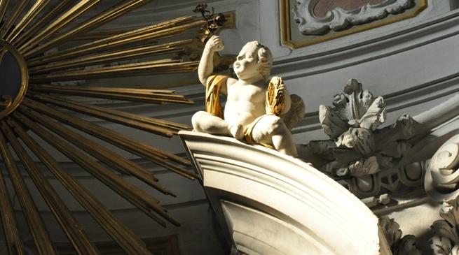 chiesa, parrocchia laigueglia