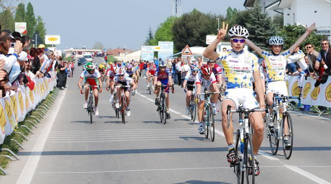 ciclismo esordienti
