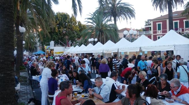 Festa dei Moli - Albenga
