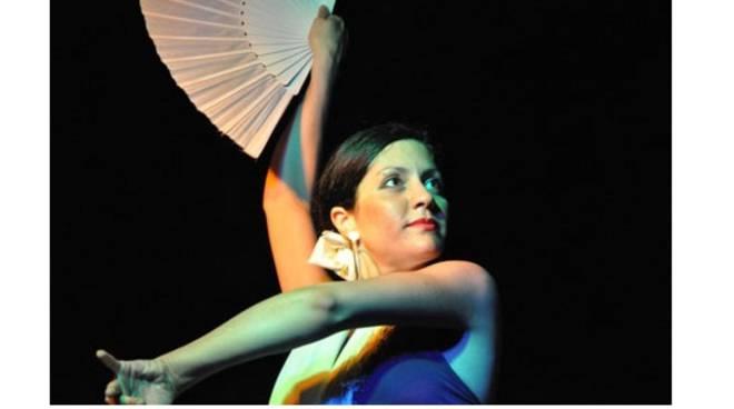 flamenco, rumba gitana