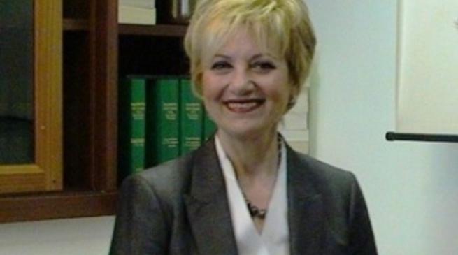 Franca Cappelluto Upa