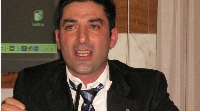 Giuseppe Pace - Confartigianato Liguria - resp.riparatori