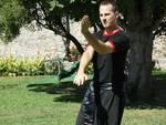 kung fu a Loano