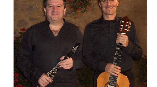 Lanzini - Montomoli - musicisti