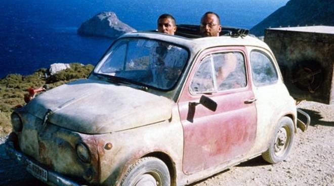 Le grand Bleu - film di Luc Besson