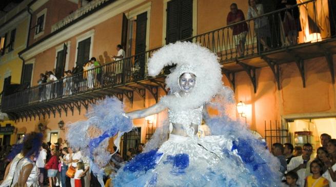 Loano - Festa delle Basue