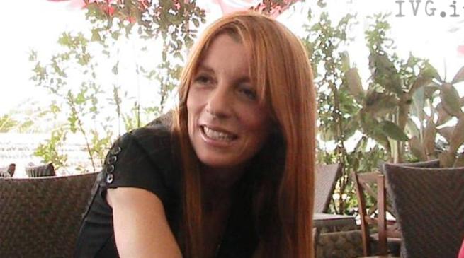 Michela Brambilla - ministro del Turismo