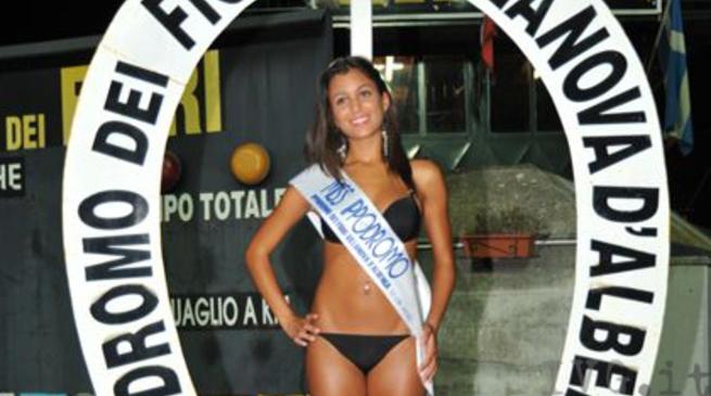 Notizie di Miss Maglietta Bagnata - Il Vostro Giornale