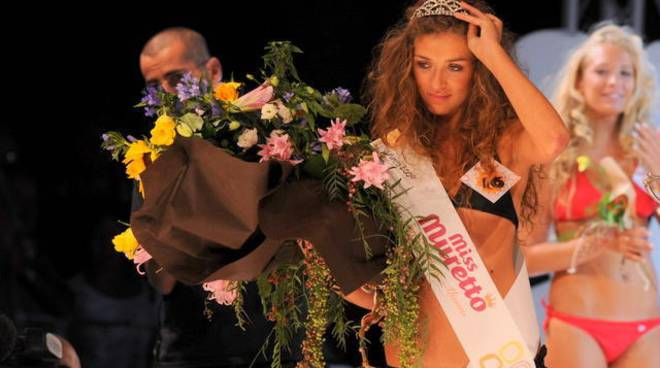 Miss Muretto 2009