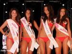 Miss Muretto, le vincitrici del 2009