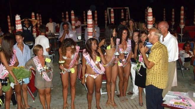 Miss Varazze 2010,