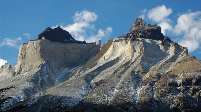 Patagonia, montagna, viaggi