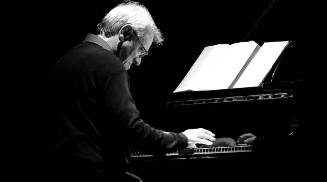 pianista Zegna