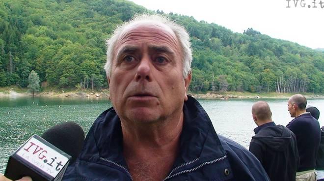 Ruggero Di Gregorio - canottieri sabazia