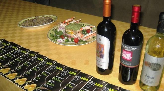 sagralea vini doc