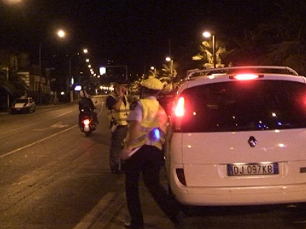 Stradale controlli taxi