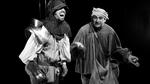teatro - Una storia della Mancia