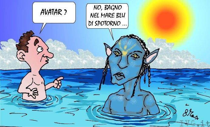 """Popolare Torna la rassegna """"SpotornoComics"""": ospite Sergio Staino - IVG.it YN97"""