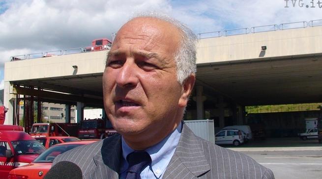 Vittorino Grillo - questore Savona