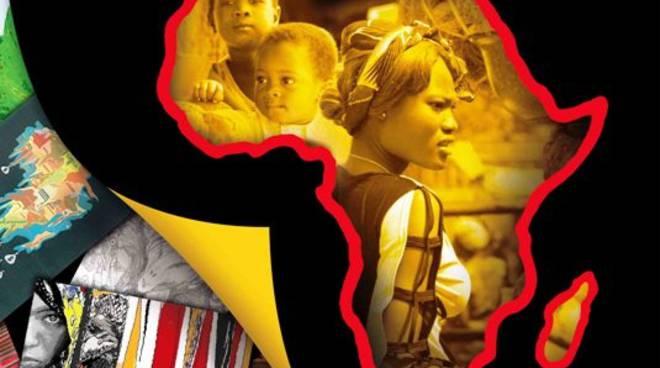 volti dell'africa