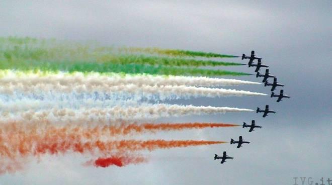 Air Show Andora 2010