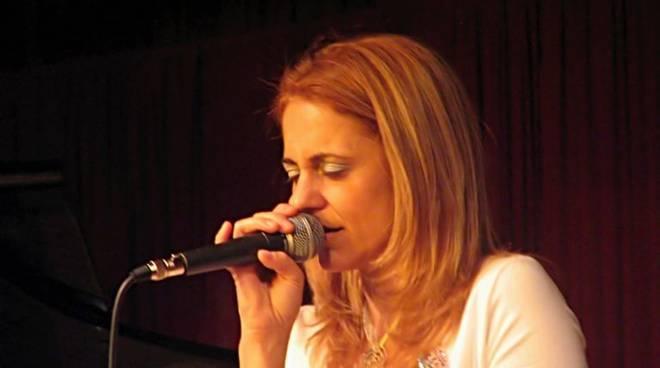Alassio Jazz Lara Iacovini