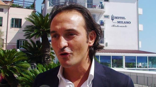 Alberto Cirio, ass. Turismo Piemonte