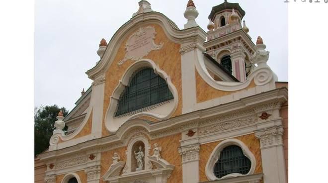 albisola - chiesa di San Nicolò