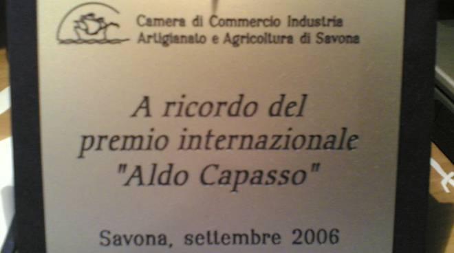 Aldo Capasso