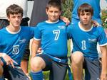 Alex Tortorici, Francesco Buetto, Fabio Mandaliti