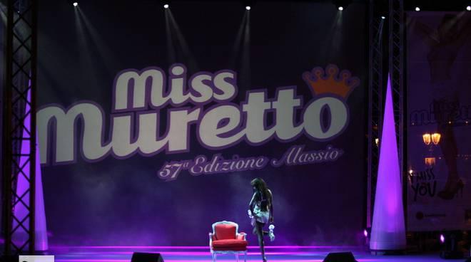Bruna Ndiaje, Miss Muretto 2011
