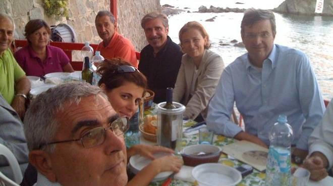 Burlando, Canavese alla Margonara