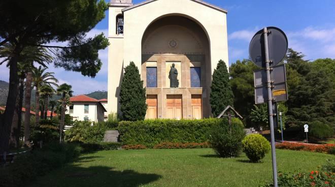 cappella santa corona