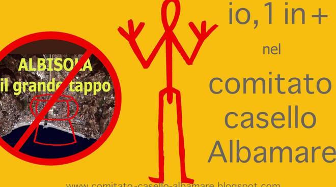 Casello Albamare
