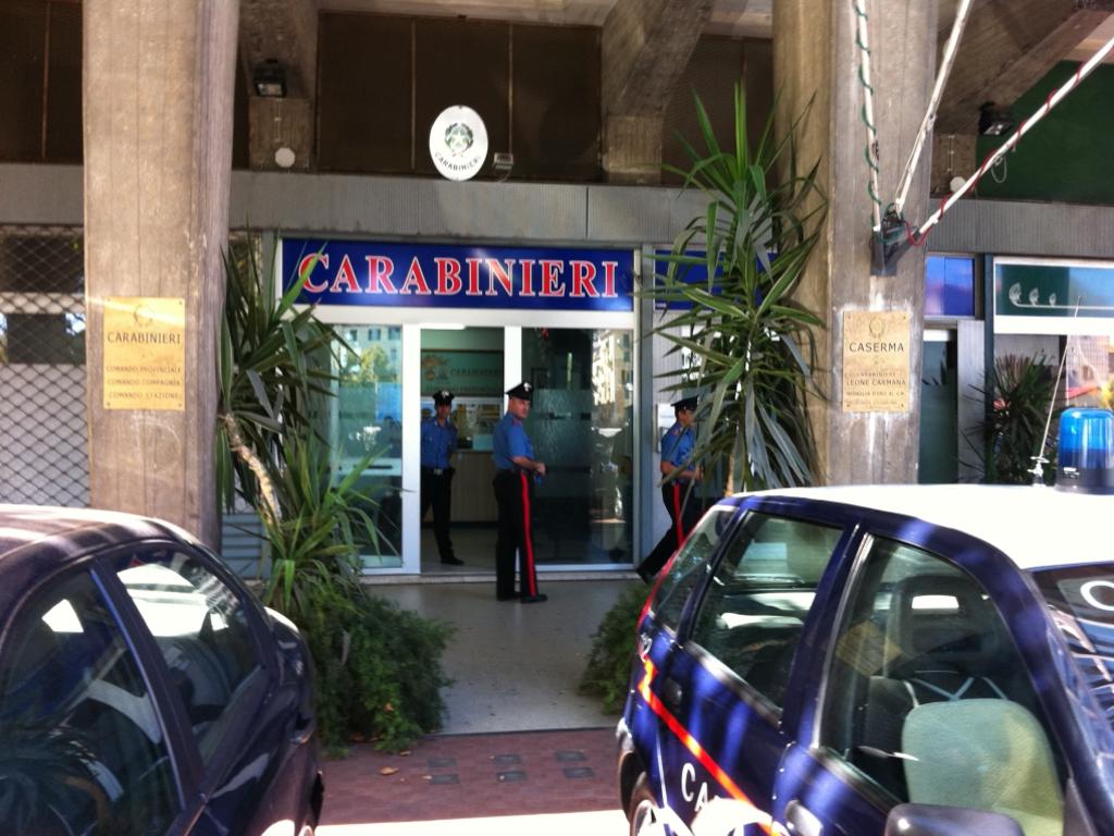 caserma Savona