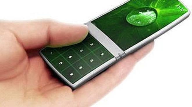cell green