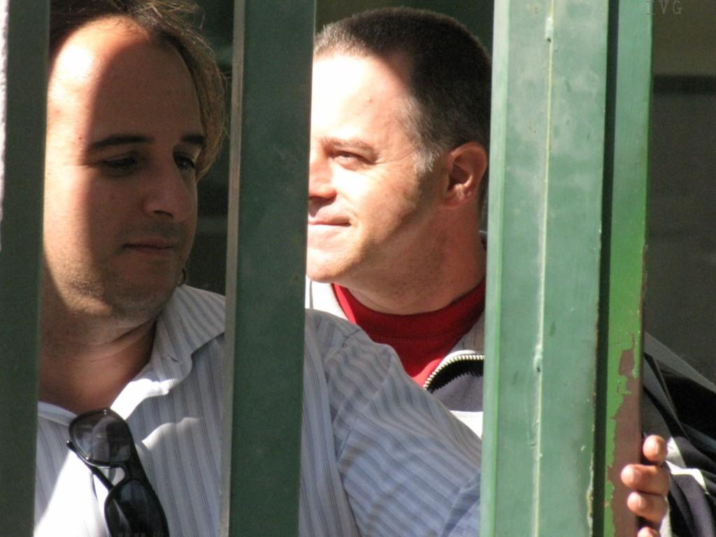 Don Lu lascia carcere