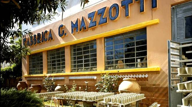 fabbrica Mazzotti