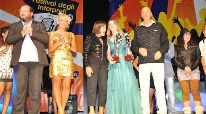 festival interpreti loano