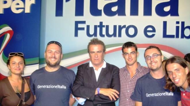 generazione italia finale