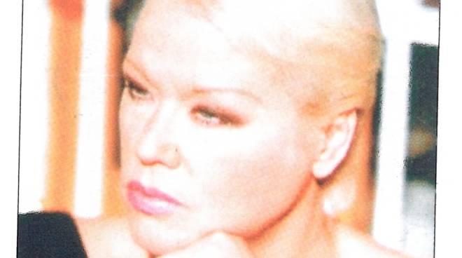 Heidi Stroh - cantante