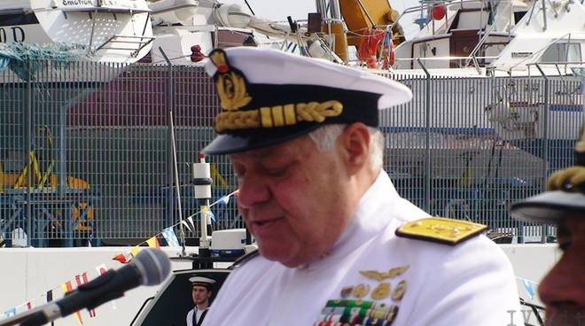 lolli ammiraglio