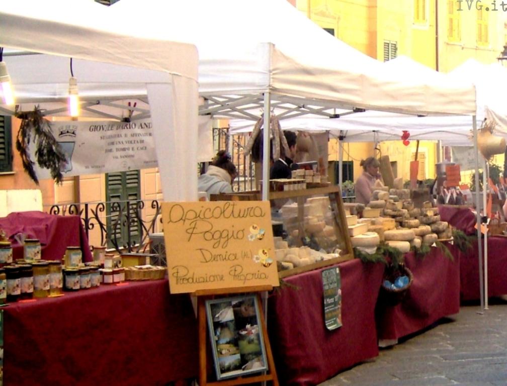 mercatino sapori e tradizioni