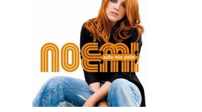 Noemi - cantante