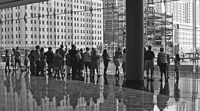 """""""NYC La vita intorno"""""""