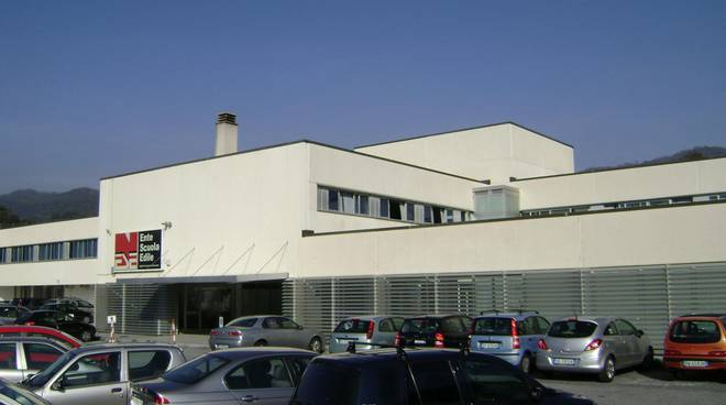 Savona, Scuola Edile