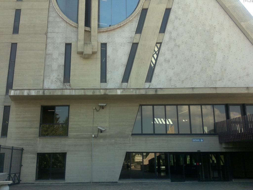 Savona Tribunale