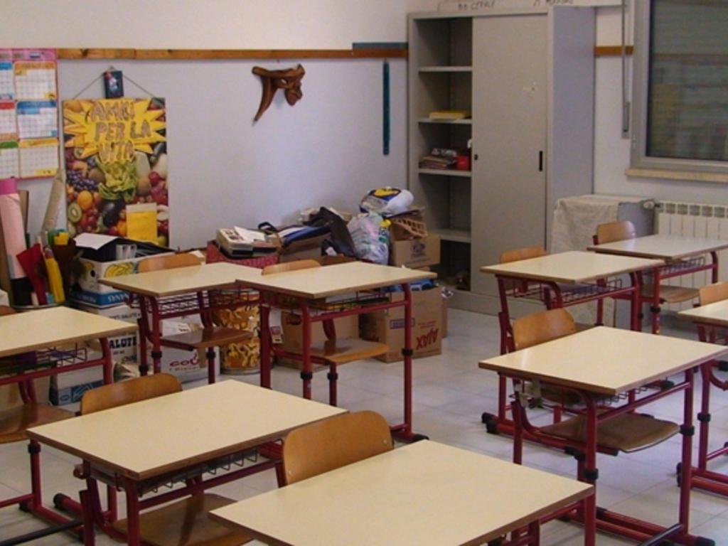 scuola media ceriale